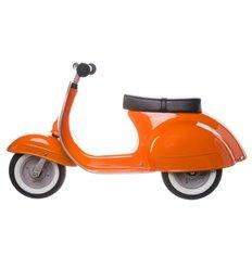 Ambosstoys - Moto Scooter Vespa Primo Classic Naranja