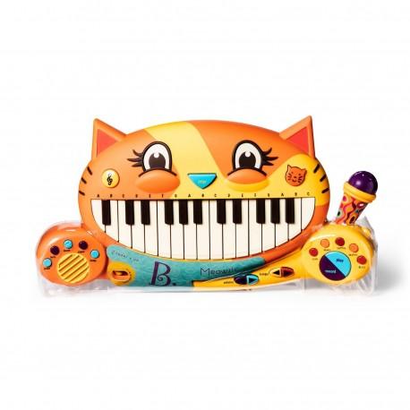 B You - Meowsic Keyboard, Piano electrónico