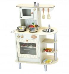Vilac - Cocina del Chef