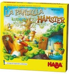 HABA - La Pandilla Hámster