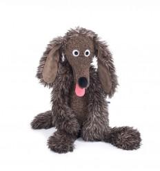 Moulin Roty - Perro apestoso (Stinkie Dog), big - Cucutoys