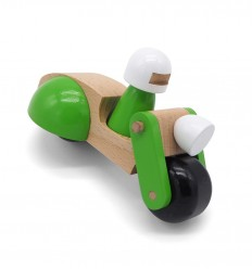 Wodibow - Green Riders Scooter - Cucutoys