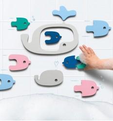 Quut - Whales Bath Puzzle