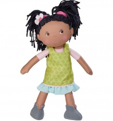 HABA - Cari, muñeca de trapo