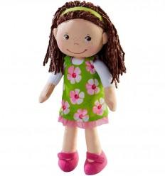 HABA - Coco, muñeca de trapo