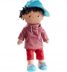 HABA - William, muñeco de trapo