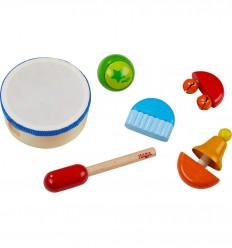 HABA - Conjunto de brinquedos sonoros - Cucutoys
