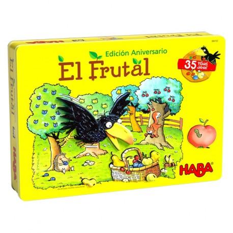 HABA - El Frutal - 35 aniversario