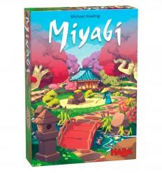 HABA - Miyabi, juego de mesa