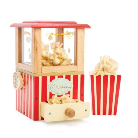 Le Toy Van - Máquina de Palomitas