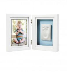 Pearhead - Marco mesa Blanco Babyprints
