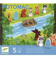 Djeco - Potomac, cooperative game
