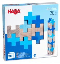 HABA - Aerius, Juego de composición en 3D
