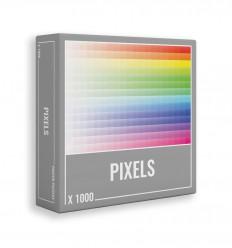 Cloudberries - Pixels, quebra-cabeças de 1000pz - Cucutoys
