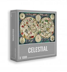 Cloudberries - Celestial, quebra-cabeças de 1000pz - Cucutoys