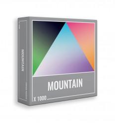 Cloudberries - Mountain, quebra-cabeças de 1000pz - Cucutoys