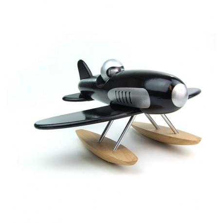Vilac - Hidroavión de madera negro