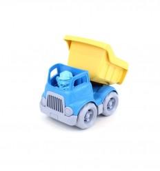 Greentoys - Volquete pequeño, juguete ecológico