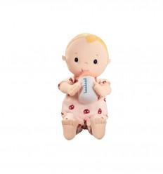 Lilliputiens - Lou, muñeca de peluche