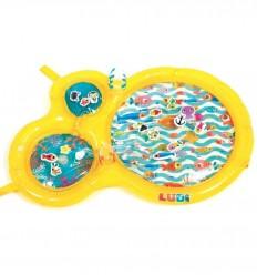 Ludi - Water sensory mat