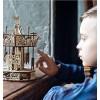 UGears - Carousel, 3D wooden kit