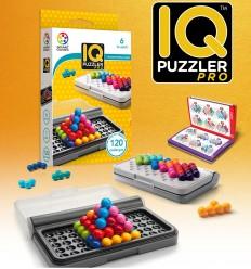 Smart Games - IQ Puzzler Pro - Cucutoys