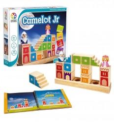 Smart Games - Camelot Jr. - Cucutoys