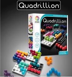 Smart Games - Quadrillion - Cucutoys