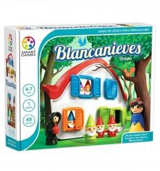 Smart Games - Blancanieves - Cucutoys