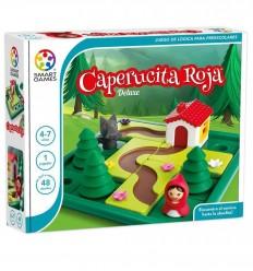Smart Games - Caperucita Roja - Cucutoys