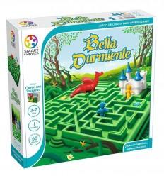 Smart Games - Bella Durmiente - Cucutoys