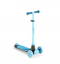 Yvolution - Yglider Kiwi Scooter Blue
