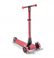 Yvolution - Yglider Kiwi Scooter Red