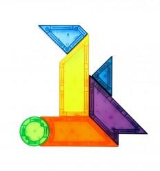 Kebo - Magic Tangram 3D, juguete magnético de construcción