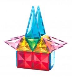 Kebo - Starshine 25p, juguete magnético de construcción