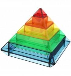 Kebo - Tikala, juguete magnético de construcción