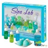 Sentosphere - Laboratorio SPA