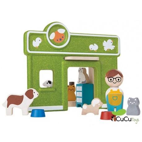 PlanToys - Tienda veterinaria PlanWorld