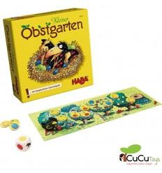 HABA - El frutalito Mini, juego de mesa.