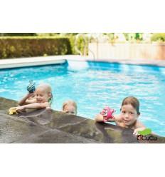 BuitenSpeel - Juego de inmersión para piscina