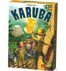 HABA - Karuba, juego de mesa