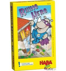 HABA - SuperRino, juego de habilidad