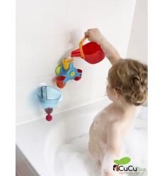 Haba - Diversión para el baño, efectos acuáticos