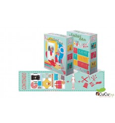 Dress Your Doll - Mi Taller de Costura