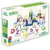 Biobuddi - Bloques de construcción Aprende los Números 27 piezas