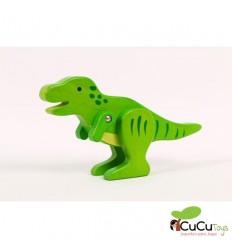 EverEarth -Dinosaurio de Bambu