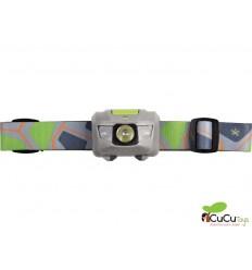 Terra Kids - Linterna frontal LEDs
