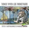 Maurice Sendak: Donde Viven los Mosntruos, Cuento Infantil