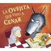 Steve Smallman - La Ovejita Que Vino a Cenar, Cuento Infantil