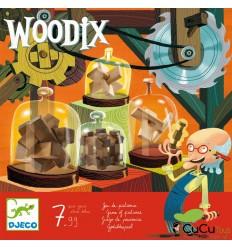 Djeco - Woodix